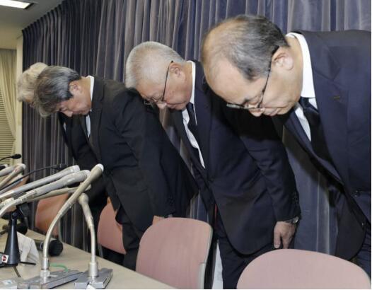 日本制造再曝造假 相关违规装置已在986处建筑上安装