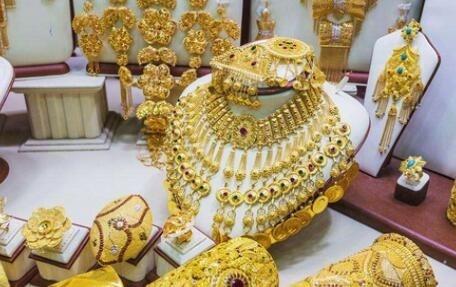 黄金首饰卖到哪里划算