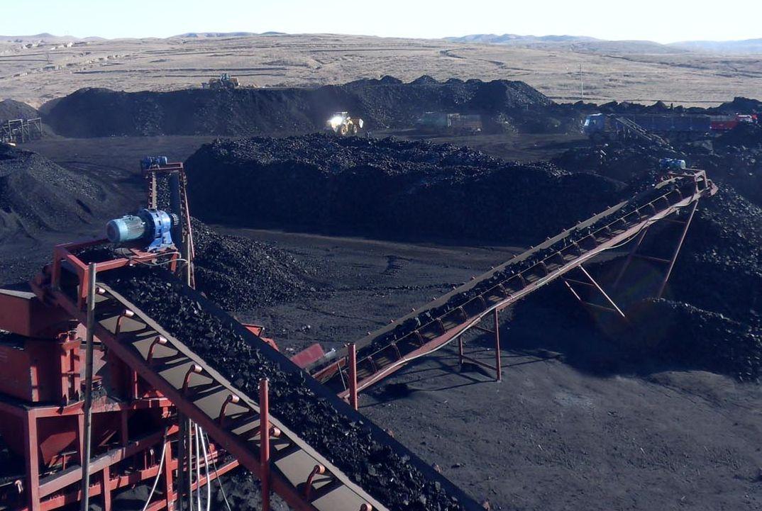 2018年9月份乌克兰煤炭产量为278.2万吨