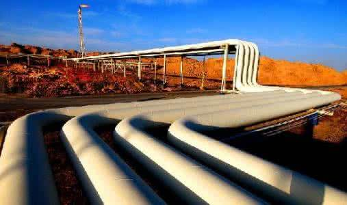 中海油与法国签订20年天然气长期供应协议