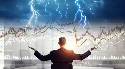 美股暴跌 科技股普遍上涨