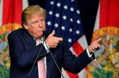 美国表示将与欧英日展开贸易谈判!
