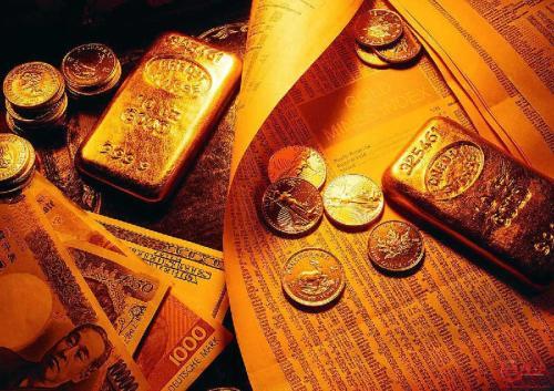 黄金继续守在1220美元关口 特朗普维护沙特惹怒七国集团