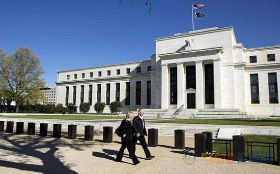 美联储发出继续加息信号 美联储和市场仍存在分歧