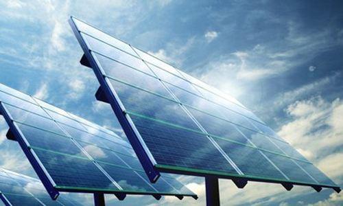 国家电投建成光伏扶贫项目126万千瓦