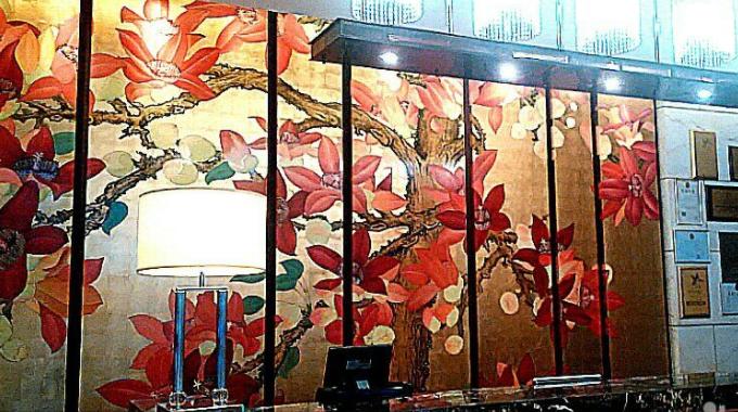 广州白云万达希尔顿酒店 由万富酒店接手管理并正式更名