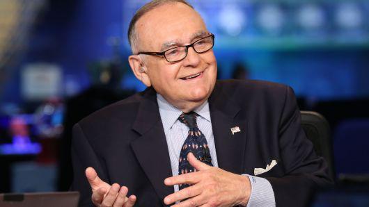投资巨头利昂·库珀曼建议投资者远离美股美债泡沫
