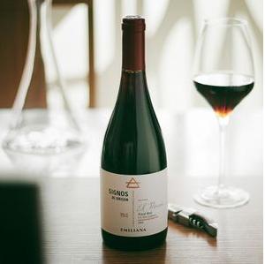 佳沃指挥官干红葡萄酒—来自西班牙酒庄原酿 坚持传统酿造