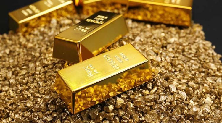 美股重启跌势避险回升 现货黄金迎新一波上涨