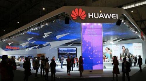 华为明年将在印度产手机 并计划开设1000家品牌门店