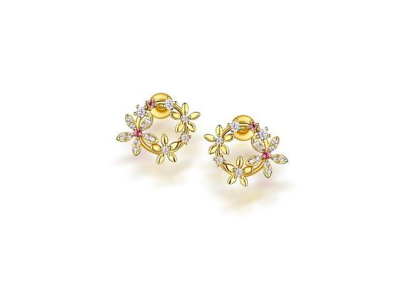 英国珠宝品牌SOFTDORA索缇朵珠宝 为自由而生