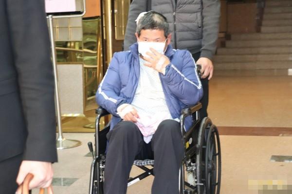 台铁事故司机交付50万新台币保释候审