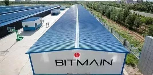 可以在中国开设比特币矿厂吗?