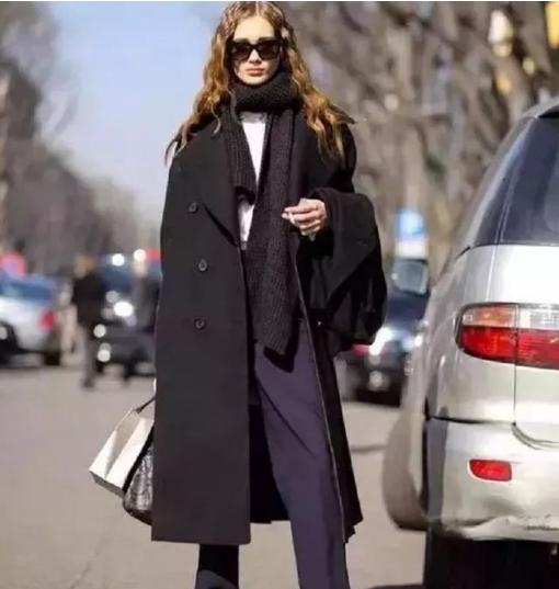 微胖女生如何穿衣搭配显瘦 六款秋季穿搭供你选择