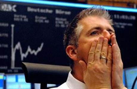 美股涨跌影响全球市场 华尔街分析师表达不安情绪