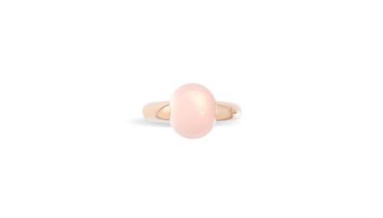 意大利珠宝品牌Pomellato以月亮为灵感推出Luna系列