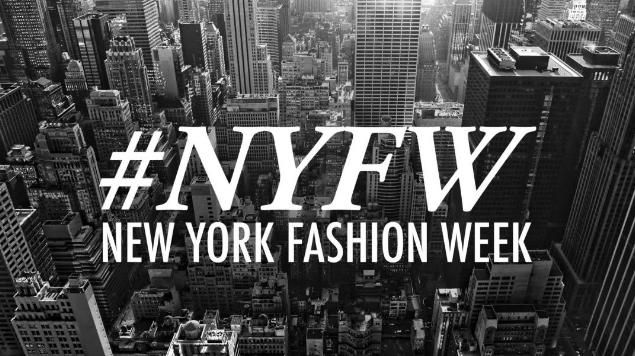 2019春夏时装周将在纽约拉开帷幕