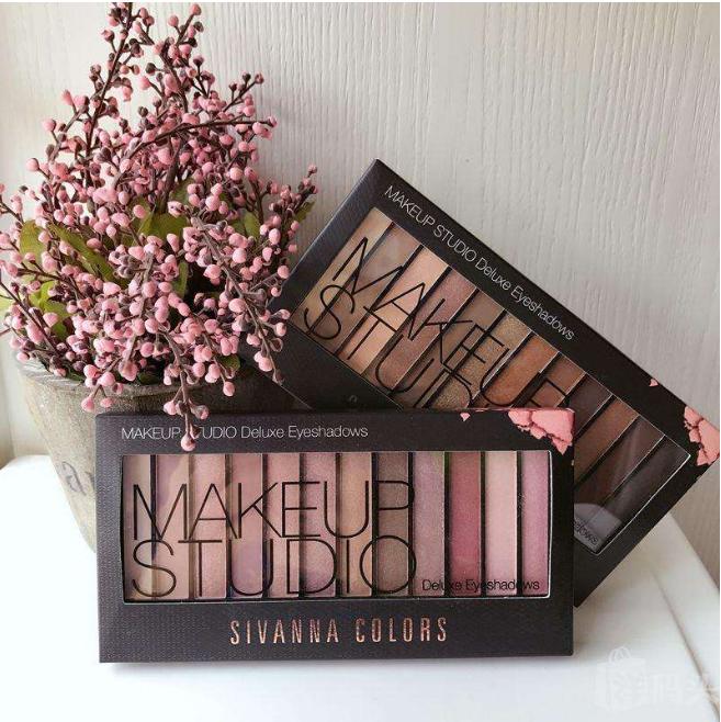 跟着潮流去变 彩妆品牌Sivanna全球化之路