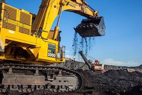 宁夏将调整优化能源结构 实行煤炭消费总量控制