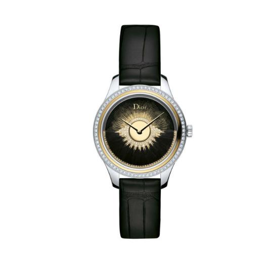 迪奥Grand Bal Plume系列高级腕表全新上市 限量发售 88 枚