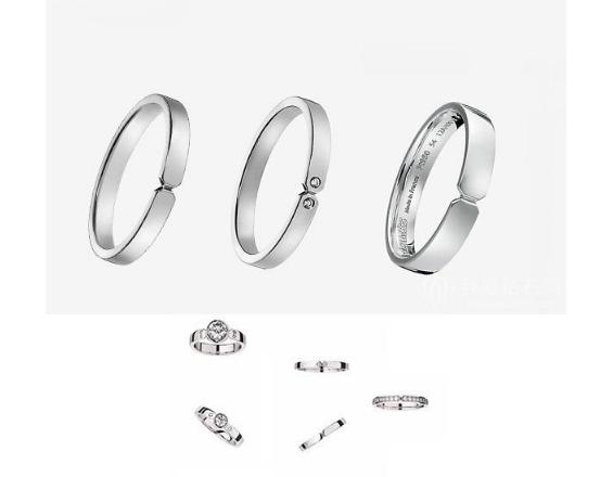 2018爱马仕重磅推出5个婚嫁珠宝系列