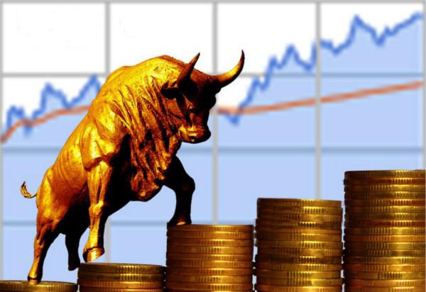 今晚美国GDP数据来临 国际黄金接受考验