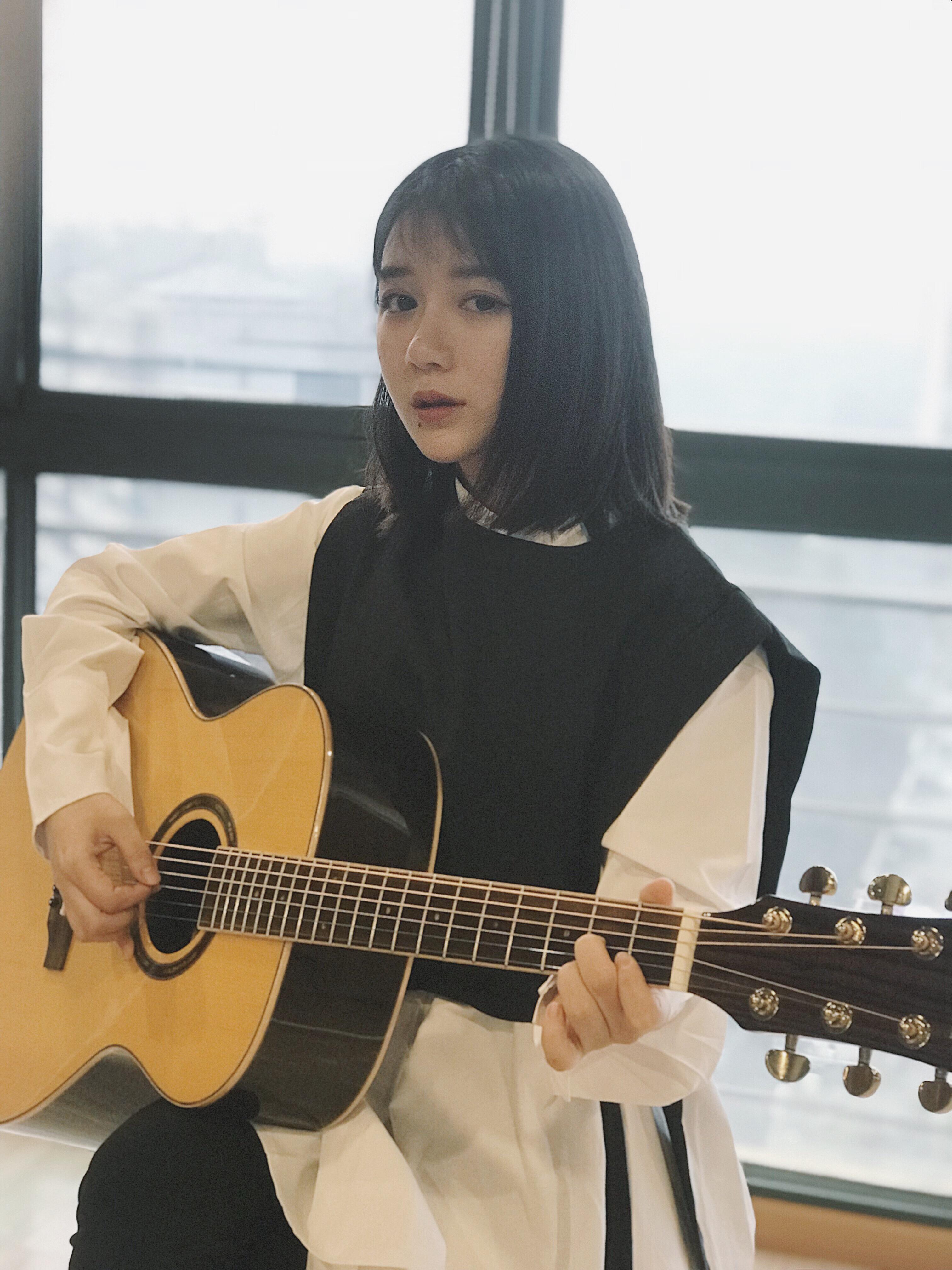刘安琪个人资料介绍