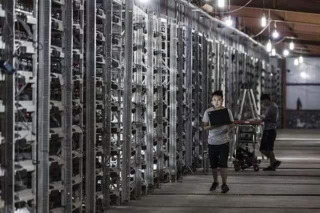比特币挖矿现状:一月疯狂盗电30000多度 年缴费3.6亿