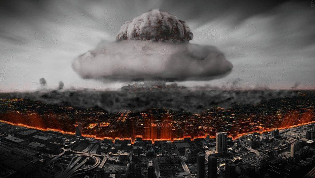 全球政治风险集中爆发 国际黄金恐有大动静!