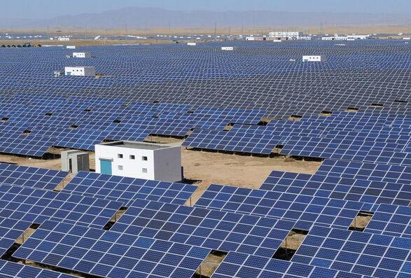 蚌埠市三季度新增分布式光伏发电建成并网项目9个