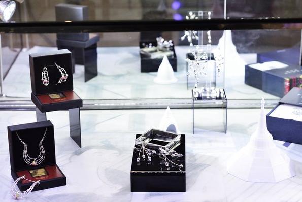 """泰国GIT发起""""用图案讲故事""""特色活动 促进银饰进入国际"""