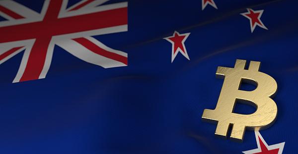 新西兰政府创新部门投资虚拟货币交易平台已初具规模