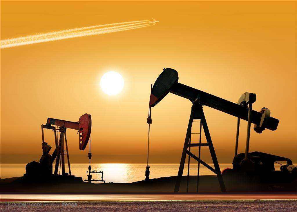 原油收盘:美国原油库存报告好坏参半