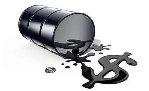 原油周评:油价录得两年半最大单月跌幅