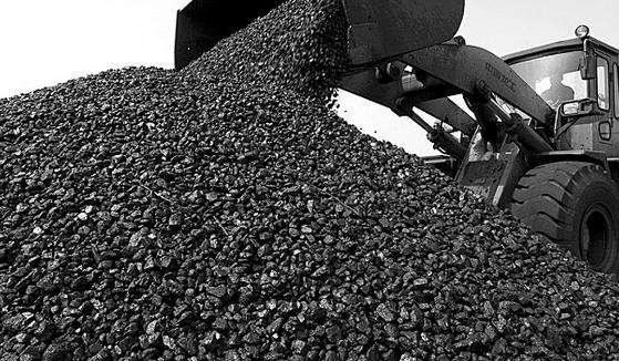 2018年1-8月加拿大煤炭产量3621.5万吨