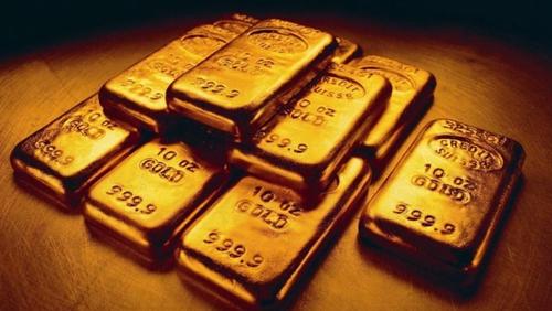 黄金再度下跌温和承压于1215美元水平附近 分析师认为金价仍在巩固