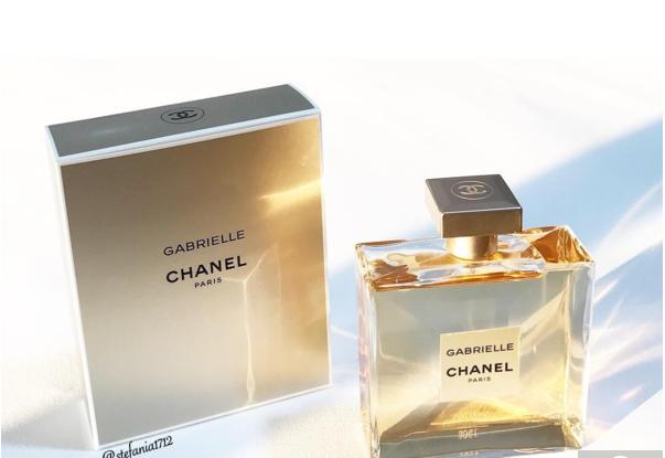香水选择困难症?香奈儿 (Chanel) 嘉柏丽尔香水或许会成为你的惊喜之选
