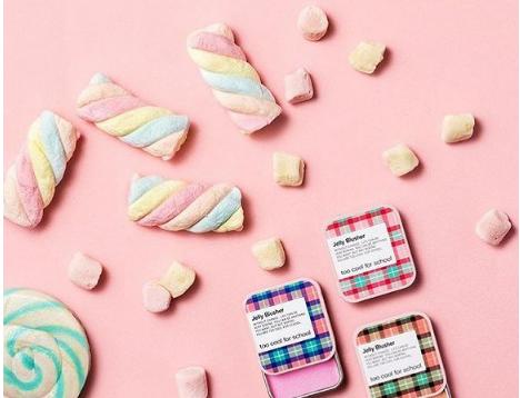 韩妆品牌Holika Holika秋冬开挂 推出20款产品的限定彩妆系列