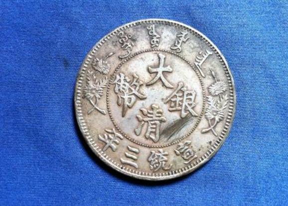 未来的银币市场行情怎么看?