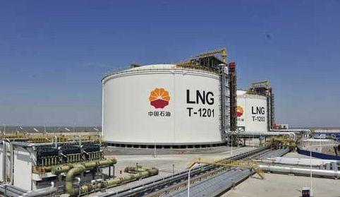 100亿立方米/年! 中石油同意加倍进口哈萨克斯坦天然气