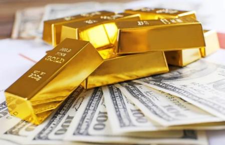 """近20个月来首次同月上涨!黄金VS美元为何""""神同步""""?"""