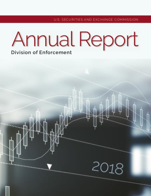 SEC年度报告:4措施打击首次代币发行