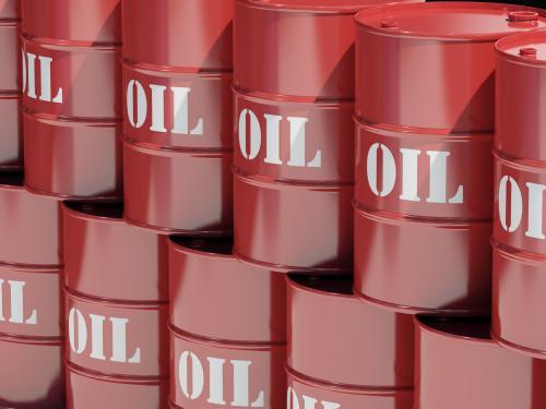 """中国获得美国豁免权 """"两桶油""""将收购丹麦大油田"""
