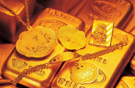 黄金继续徘徊在1230美元上方 本周市场将迎来系列央行决议