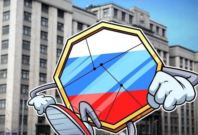 俄罗斯金融委员会主席:或发行与卢布挂钩的加密货币