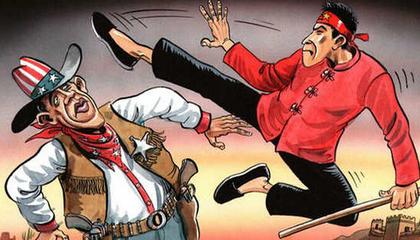 中美关税战对美企的影响开始显现