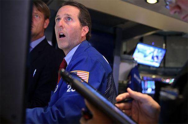 利率上升 回购潮或难以支撑美股走势