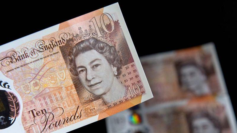 英国退欧箭在弦上 英镑/美元开始起飞?