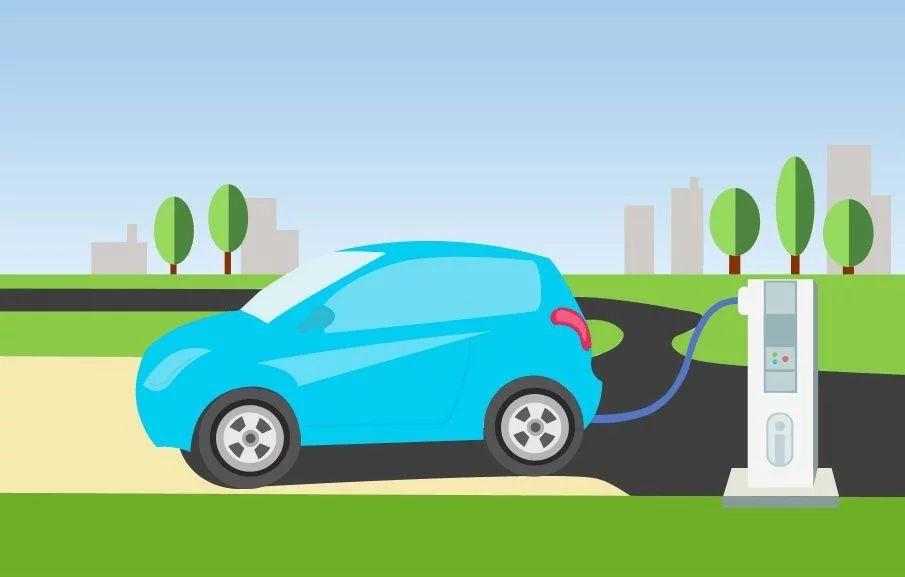 2019年新能源汽车补贴或将退坡40%