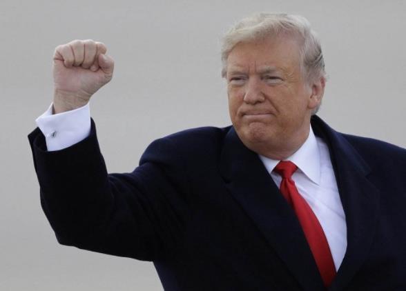 """金投财经早知道:特朗普最""""煎熬""""的一天来了!"""